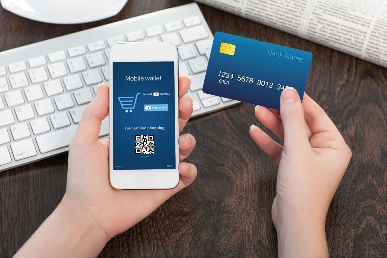Payment für E-Commerce und Handel